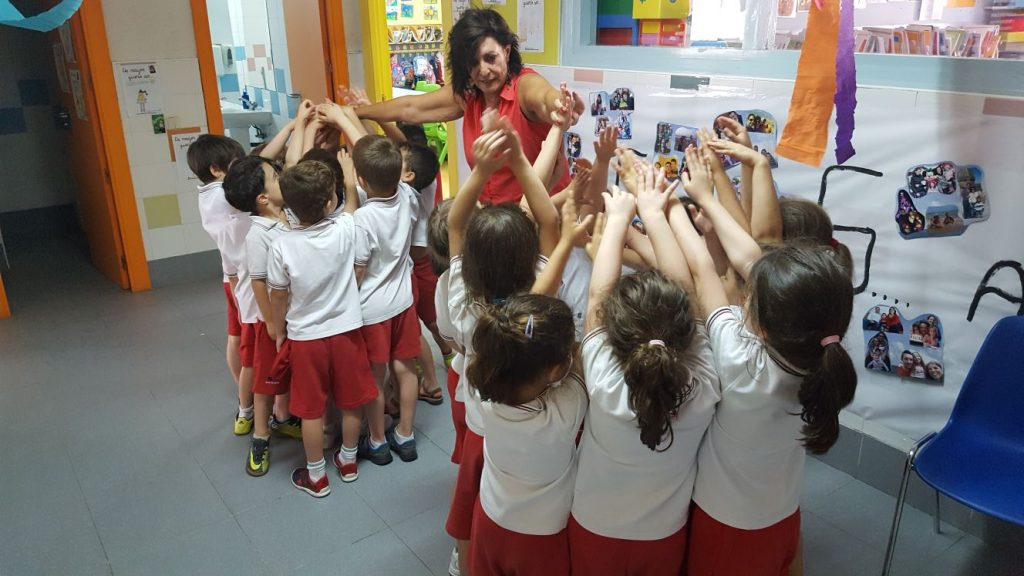 Colegio JOYFE - blog - Sonsolitos